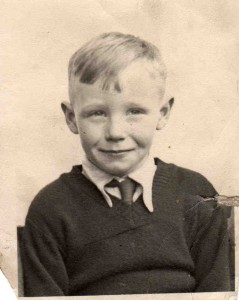 Alan Armstrong in 1951 (ex Stanley Street)