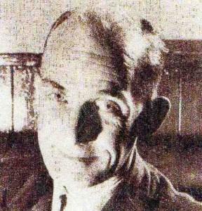 George Daykin, NUM Secretary