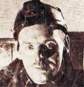 Hugh Staton, Overman