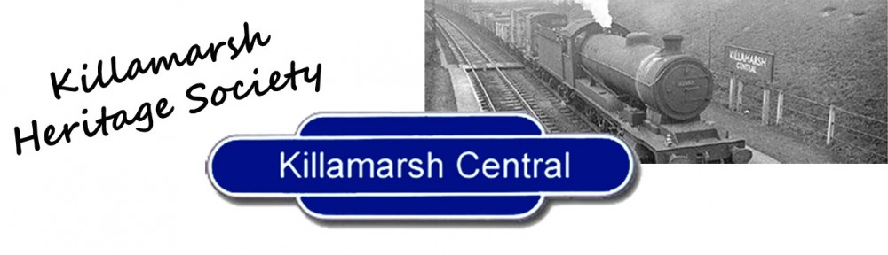 Killamarsh Heritage Society