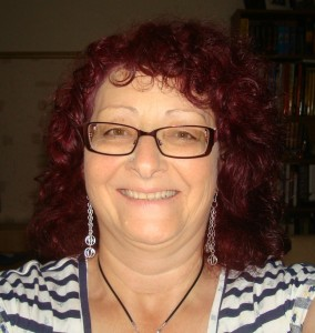 Angela Dornan